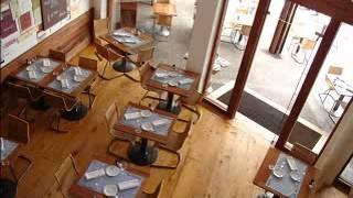baco restaurant presentacion