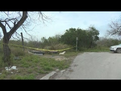 Kingsville Police Investigating Dead Body Found Behind Sheriff's Office