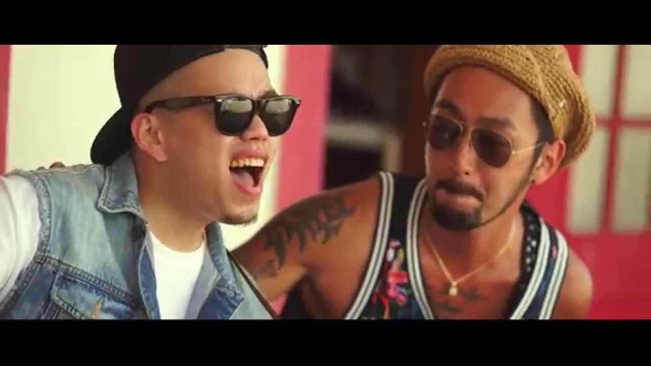 RYO from ORANGE RANGE - DRIVE feat. N.O.B.U!!! (MUSIC VIDEO) - YouTube