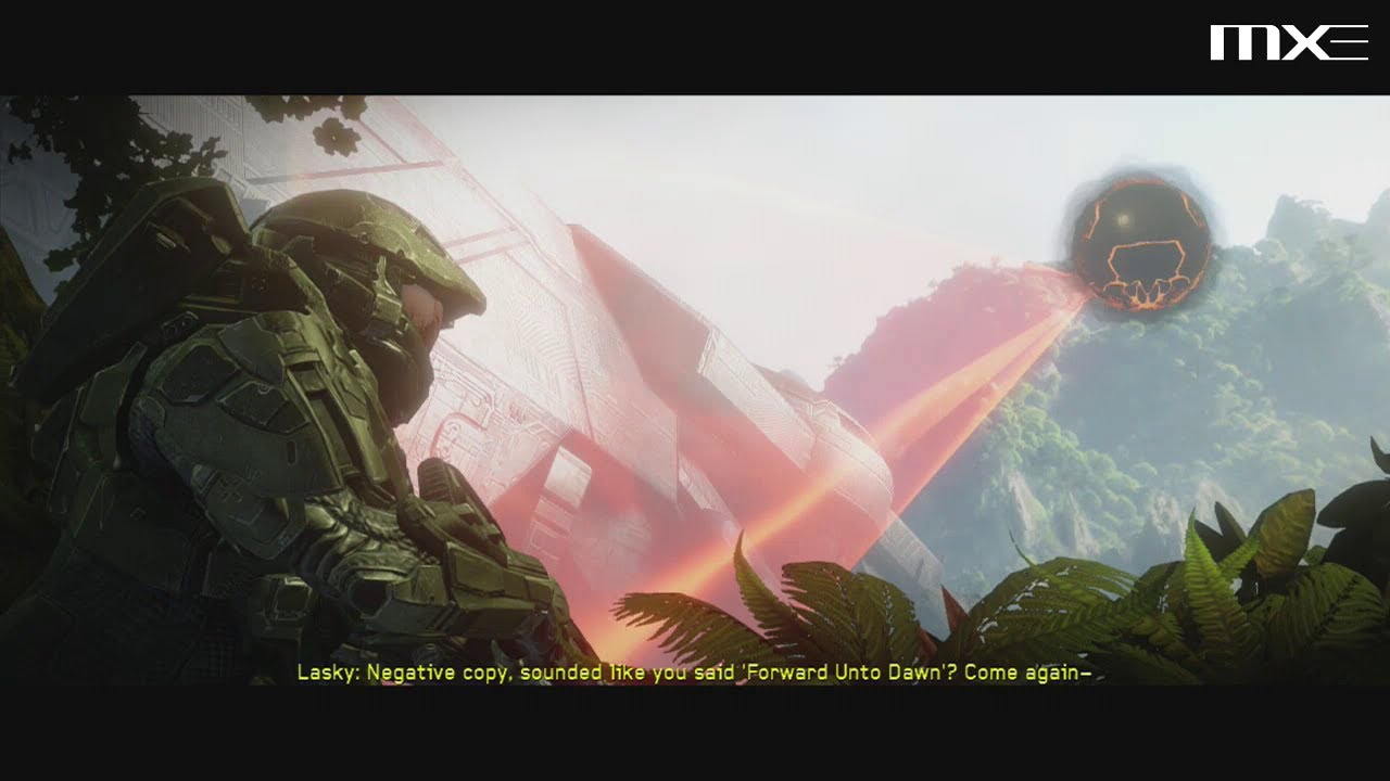 Halo 4 Mission 4 Infinity Walkthrough Hd Commentary