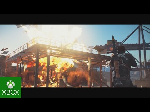 Just Cause 3 Story Trailer