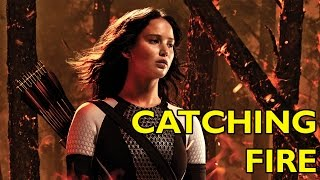 Movie Spoiler Alerts - Catching Fire - The Hunger Games (2013) Video Summary