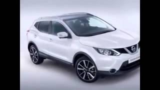 Новый Ниссан Кашкай Nissan Qashqai 2014 цена видео обзор
