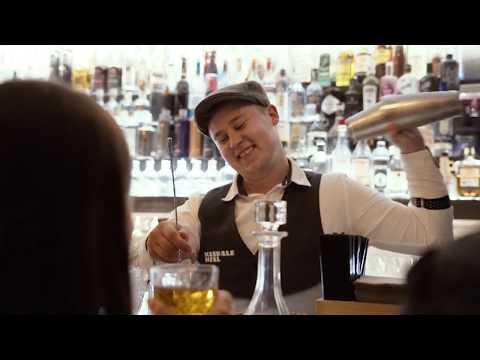 Scandale Royal Resto & Vodka House