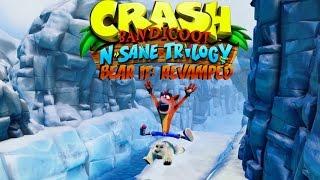 Crash Bandicoot N.Sane Trilogy - Bear It Music: Revamped