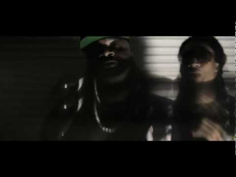 Ice Billion Berg - I Ain't Got No Time Feat. Rick Ross (Official Video)