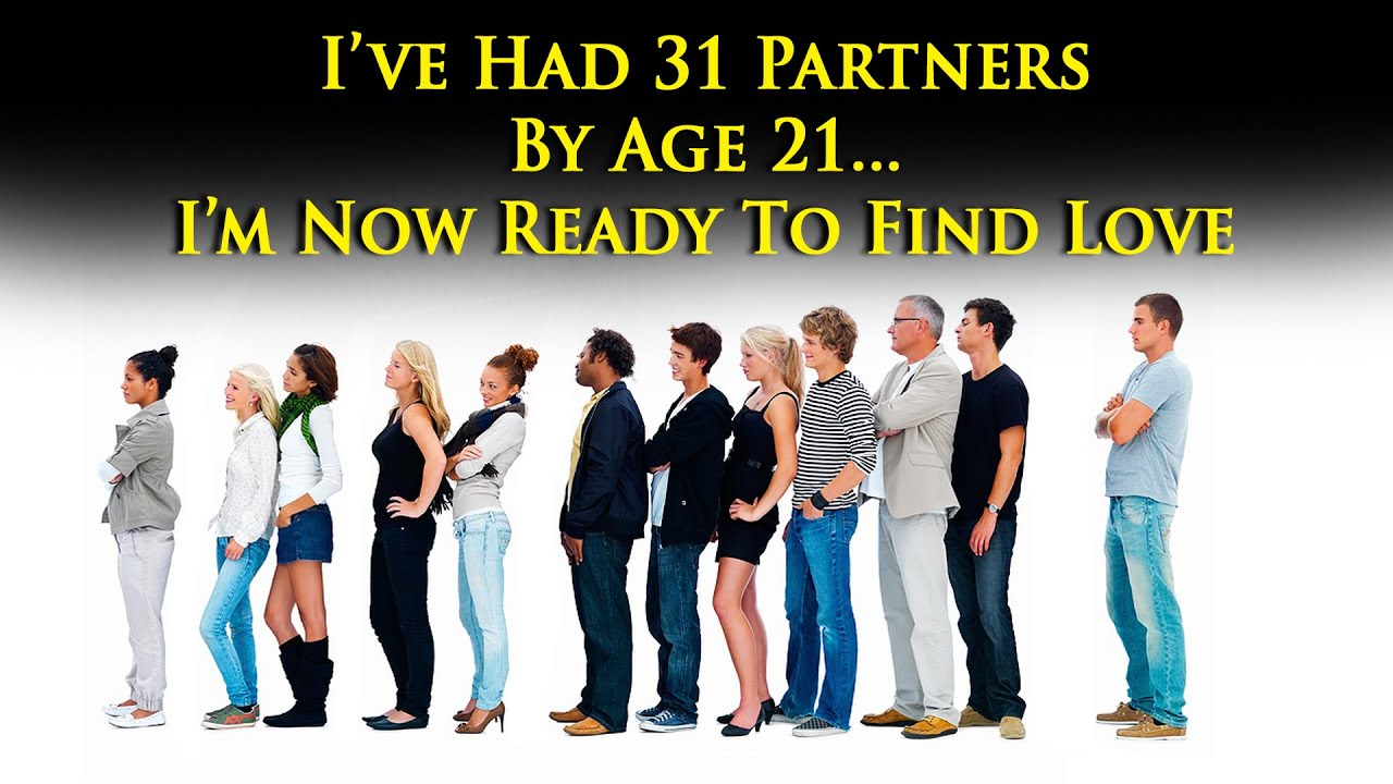 A 23 yr old with a very high partner count asks how to be a better woman for her boyfriend.