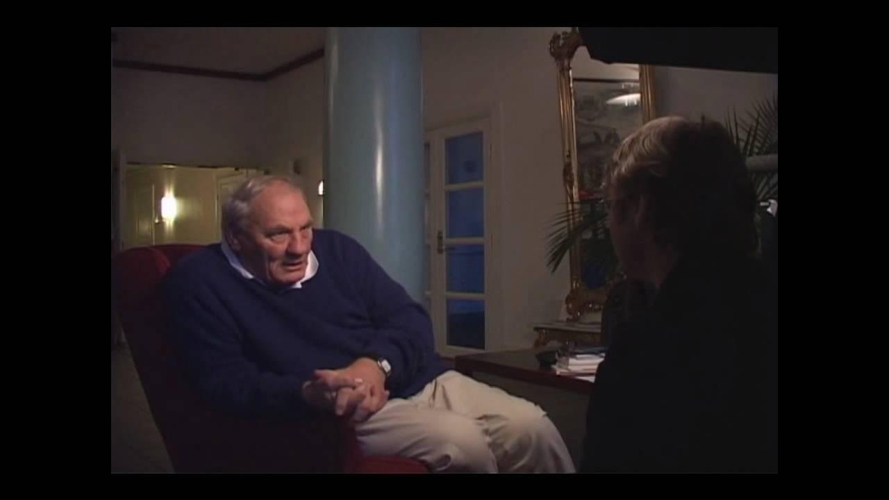 Report München  Dr.Hamer-Interview 5/7