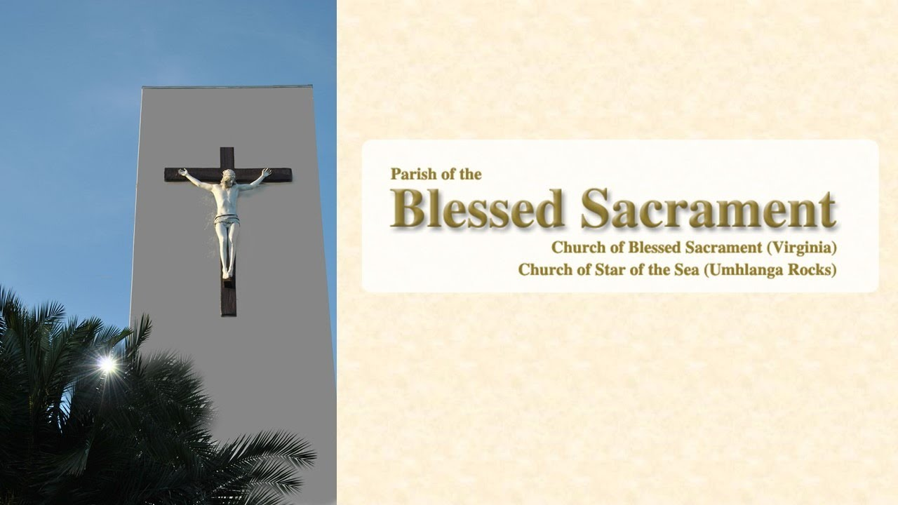Sunday Mass | 15th Sunday in Year B