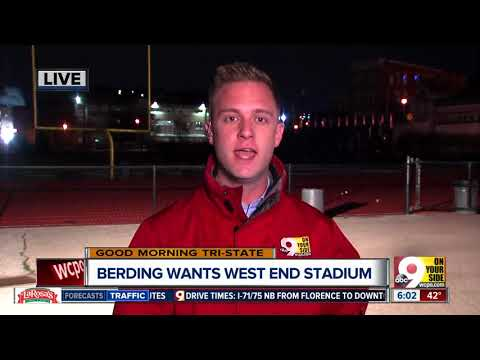 FC Cincinnati president hasn't given up on West End stadium