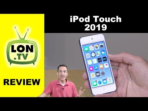IPod Touch 2019 7th Generation Review - Who Buys Them?