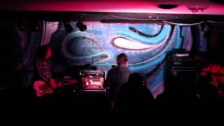 Middle Class Rut Live at The Juggernaut - Gallup, New Mexico.mp4