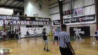 Old Bridge HS v Marlboro HS (Fall Ball 2018 Hoop Group)