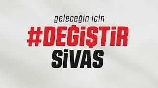 Sivas Mitingi Tv Reklamı - Seçim 2018