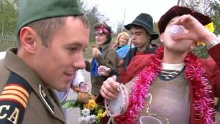 Дима и Оксана Второй день свадьбы