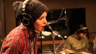 The Rural Alberta Advantage - Muscle Relaxants - Audiotree Live