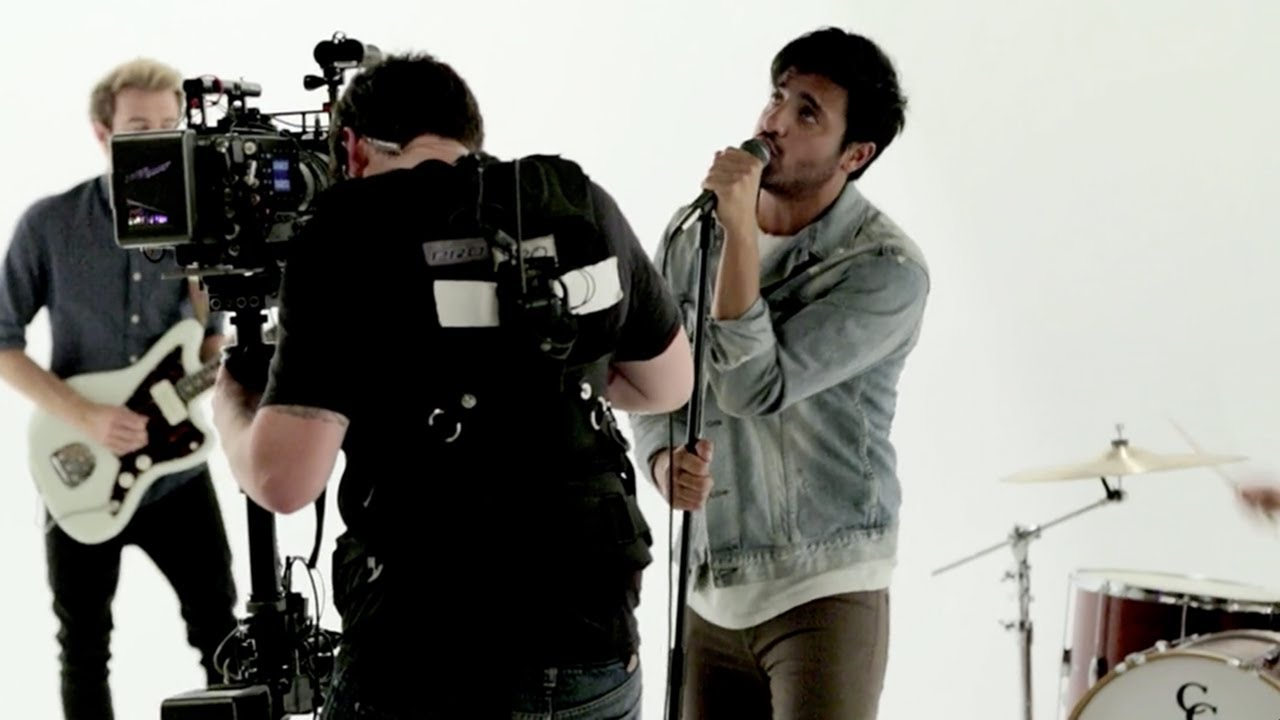 Young the Giant: It's About Time (Beyond The Video)