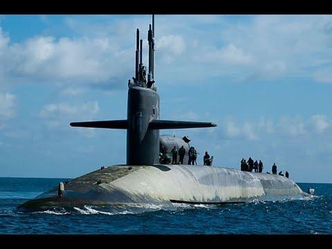 Подводники обнаружили странный