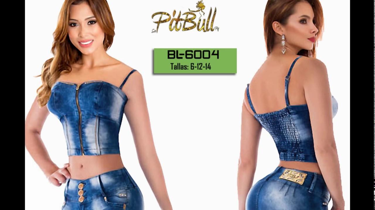 36586c81e BLUSAS COLOMBIANAS