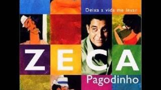 Zeca Pagodinho - Seu Balancê ( O Canto da Sereia)