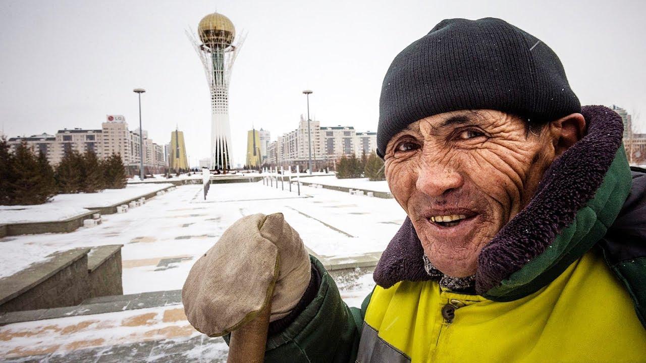 ТОП-5 ХУДШИХ ПРОФЕССИИ В КАЗАХСТАНЕ