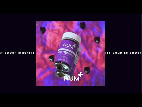 Introducing Boost Sweet Boost Immunity Gummy}