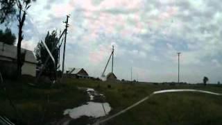 Off road, дорога к дому :)