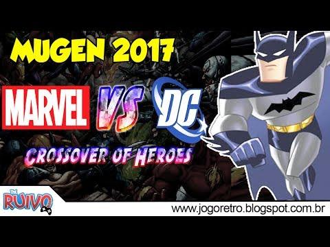 dc vs marvel comic download pdf
