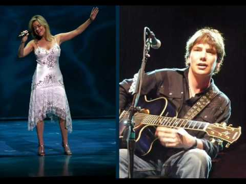 Bobbie Eakes & Eric Martin - What About You and Me