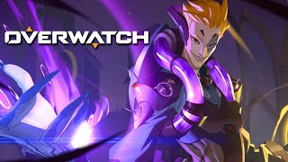 Overwatch - Official Moira Origin Story Trailer