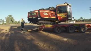 Горизонтально направленное бурение (ДЕНЬ 1) 💉 в Австралии Ditch Witch Horizontal Directional Drill(бурение скважин бурение скважин на воду бурение на воду бурение нефтяных и газовых скважин бурение скважин..., 2016-06-21T09:20:41.000Z)