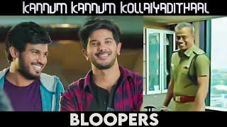 Full Video: Kannum Kannum Kollaiyadithaal Making | Dulquer Salman, GVM, Vj Rakshan - 26-06-2020 Tamil Cinema News