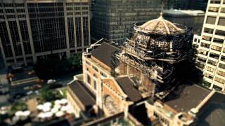 Logistics - City Life [HD]