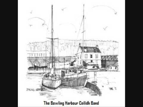 Scottish Jigs - The Bowling Harbour Ceilidh Band