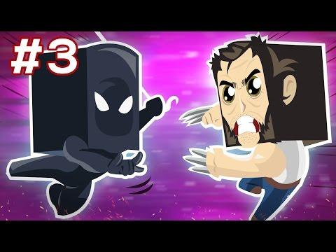 "Web of Spider-Man | Episodio 3 ""Symbiote"""