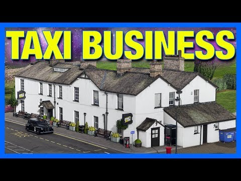Forza Horizon 4 : NEW TAXI BUSINESS!! (FH4 Fastest Taxis)