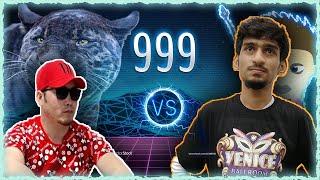 999 level vs 999 BO5 Gamęplay in 8 ball pool | Abdullah8bpYT vs Legend Mahdi AFG