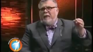 """Celal Şengör / """"Mustafa İnan Bir Timoshenko Olamadı"""""""