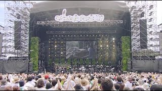 Bank Band「糸」 from ap bank fes '09.