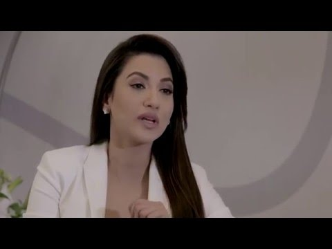 Watch Gauhar Khan unveil Byaaj Mukt Awas Yojna