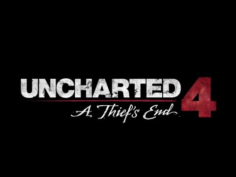 REACCION OPINION TRAILER  UNCHARTED 4  1080 60 FPS
