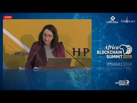 Africa Blockchain Summit 2019 // POC