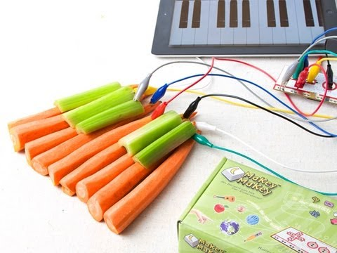 MaKey MaKey - Invention Kit