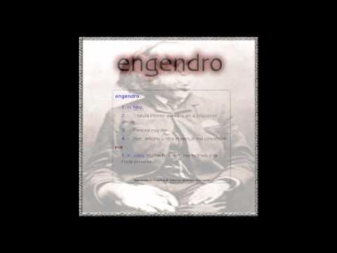 Engendro - 03 - No duraría (Letra y descarga)