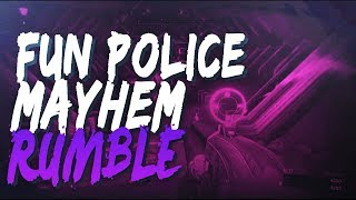 Destiny 1 - The Return of Mayhem FUN POLICE!