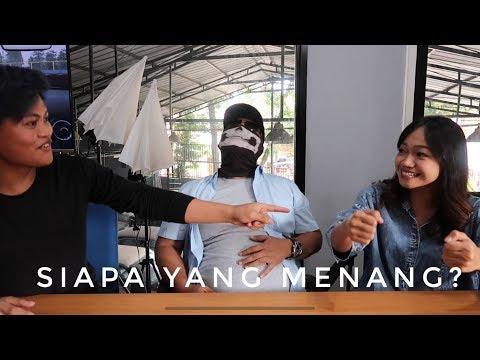 Agung Hapsah vs Fathia Izzati