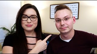 ABOUT US! Couples Tag - Husband and Wife (Part 3)