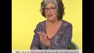 Barbara Kingsolver Discusses Unsheltered