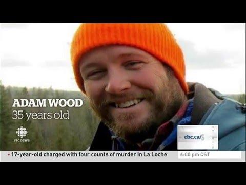 CBC Saskatchewan News at Six - January 25th 2016