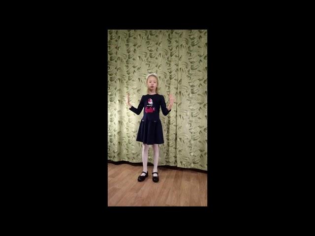 Изображение предпросмотра прочтения – ИнессаБаранчук читает произведение «Я люблю Усть-Илимск!» О.В.Фокиной